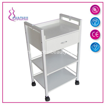Draagbare Salon Cart Salon Trolley Specifieke