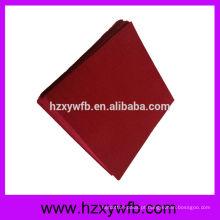 Um papel dobrado Airlaid de papel dobrado guardanapo de papel Guardanapo de papel de tecido Jumbo Roll