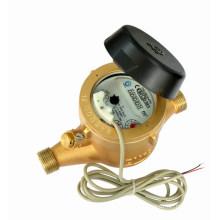 Nwm Multi Jet molhado tipo do medidor de água (MJ-LFC)