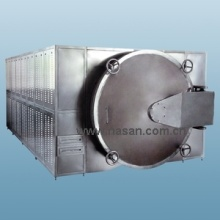 Nasan Nt Microwave Chemical Dryer