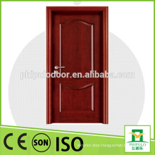 classical design interior solid wooden doors
