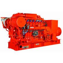 Waukesha Gas Generator Set 1000kw (APG1000)