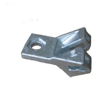 Investment Steel Casting voor Railway Part