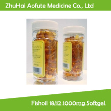 Fishoil 18/12 1000mg Softgel