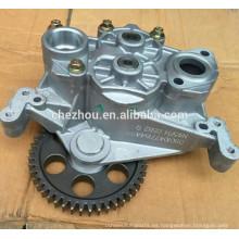 Dongfeng Renault motor piezas DCI11 bomba de aceite D5010477184