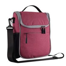 Waterproof Bike Basket Handlebar Bag Front Frame Top Tube Storage Bag