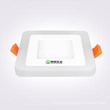 Светодиодная панель освещения 9W Slim Light
