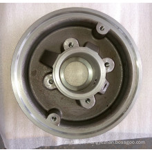 Stainless Steel /Alloy Steel Durco Pump Cover