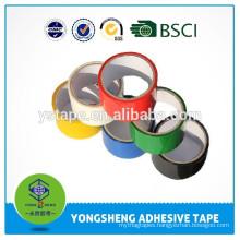 Custom color transparent tape OEM factory
