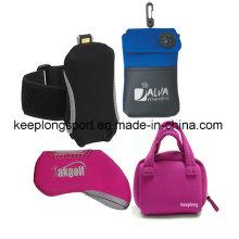 Fashionable and Customized Neoprene Case /Bag Hym102