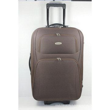 Cheap Soft EVA External Trolley Travel Trolley Case