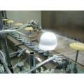 Helmet máquina de pintura spray
