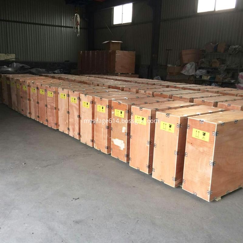 plywood box milking machine