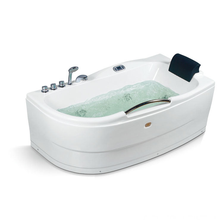 High Quality Massage Intelligent Computer Control Bathtub