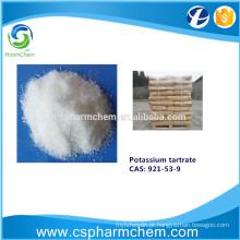 Tartarato de potássio, 99%, CAS 921-53-9