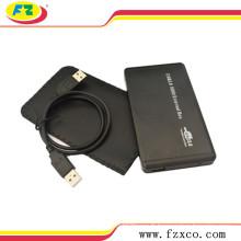 2.5 Boîte externe USB 2.0 HDD IDE