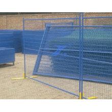Manufacturer Portable Fence Temp Fencing