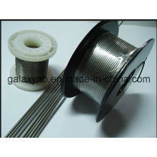 High Quality Titanium Wire Stright or Rolled