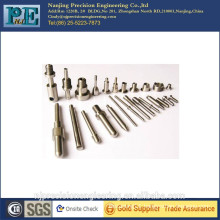 Various size custom made stainless steel safety pin