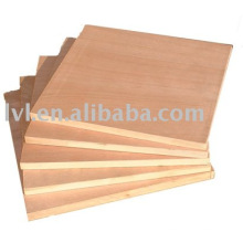 Okoume Plywood For Israel Market