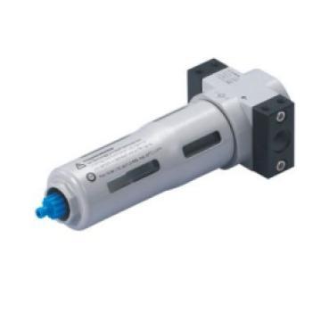 Unidades de tratamento de fontes de ar D series Filter
