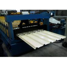 Verschiedene Typen Aluminium Dachblech aus China Factory