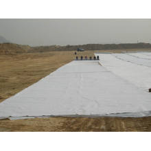 Non Woven Geotextile Fabric From Taian