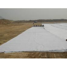 Tecido não tecido geotêxtil de Taian