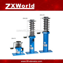 Tampon d'huile ZXA-70 et 220 et 275 Composants de sécurité pour ascenseur
