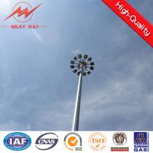 Nouvelle tour lumineuse utilisée par LED ronde extérieure pour la vente fournisseur