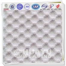 Tissus en maille supérieure en polyester