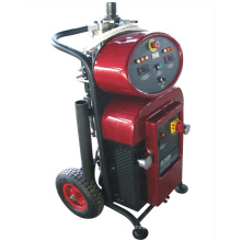 Bohai PU Mousse Machine (BHPU-F2008)