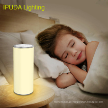 Novo design de proteção para os olhos IPUDA Iluminação lâmpadas de mesa de fantasia para crianças