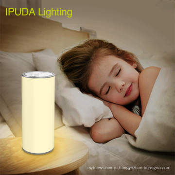 Новый дизайн IPUDA защиты глаз освещение галантерейных Таблица батареи лампы для детей