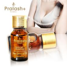 Pralash + Breast Enhancer Óleo Essencial Óleo de Aperto de Mama Aumento de Óleo de Mama Óleo de Reafirmante de Mama