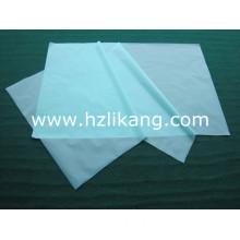 Waterproof PE Film for Disposable Underpads Backsheet with Sky Blue Color