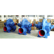 Pompe centrifuge horizontale à grande capacité