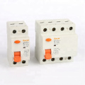 Electromagnetic Type With High Quality Adjustable Current Leakage Circuit Breaker