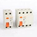 Электромагнитный тип с высококачественным регулируемым автоматическим выключателем утечки тока