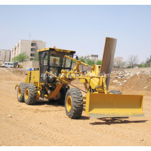 SEM919 Motor Graders Multifunctions آلات البناء