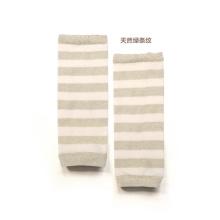 Kneelet calentador de pierna Kneelet resistente a los arañazos algodón orgánico para niños pequeños