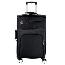 Bagages intégrés doux de polyester de chariot pour Businee et voyage