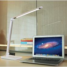 シルバー10Wデスクランプテーブルランプリーディングランプ
