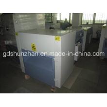 Polyester Fibre Process Equipment