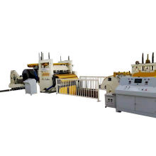 Simple Type Metal Steel Coil Slitting Line With Lower Price