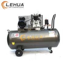 Preços de máquina de válvula de compressor de ar de baixo nível de ruído