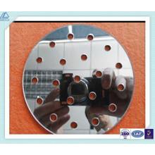 1060/1100 Aluminio / aluminio brillante / pulido / bobina de espejo para LED / lámpara / luz