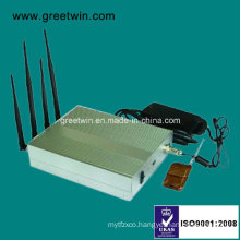 Indoor Cell Phone Jammer/Phone Signal Jammer (GW-JB)