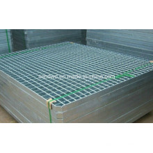 Welded Wire Mesh Made of Low Carbon Steel Wire