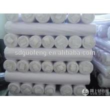 100% algodón sarga normal artículo 21x21 Tejido teñido tela 200 gsm para el hombre pantalones de prendas de vestir precio barato proveedor de China